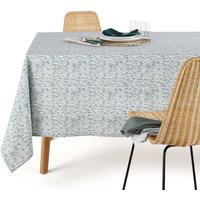 Ydra Washed Cotton Tablecloth
