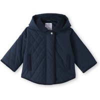 Quilted Cape Coat, 3-12 Years