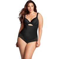 Curvy Firm Foundation Control Bodyshaper