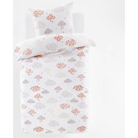 Ninon Patterned Duvet Cover