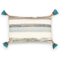 Hamada Recycled Cotton Cushion Cover