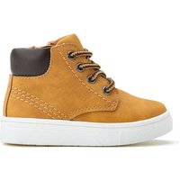 Kids Lace-Up Boots
