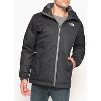 Quest Insulated Warm, Lined Waterproof Jacket