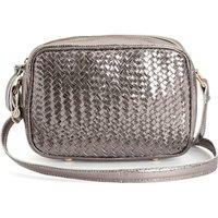 Gazel Leather Shoulder Bag