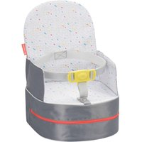 Up & Go Booster Seat, Grey