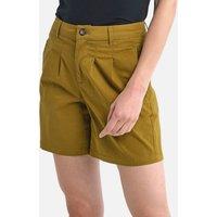Linen Mix Chino Shorts