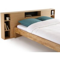 Biface Storage Headboard