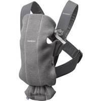 Mini Jersey 3D baby carrier