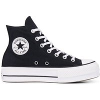 Chuck Taylor All Star Lift High Top Flatform Trainers
