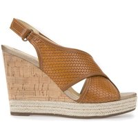D Janira C Wedge Sandals