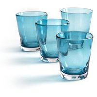 Set of 4 Tawul Water Glasses