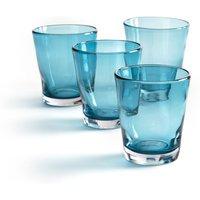 Set of 4 Tawul Water Glasses