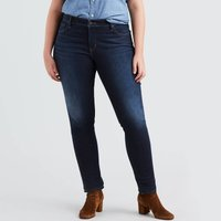 311 Plus Size Shaping Skinny Jeans