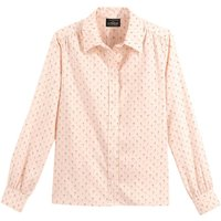 Cotton Mix Blouse