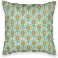 Rosae Printed Cushion Cover