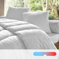 DODO DACRON DUO Synthetic Duvet, Breathable and Washable