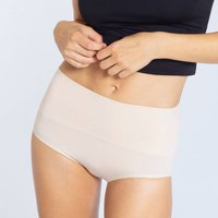 Just Essential Control Knickers with Tummy-Toning Effect.
