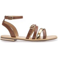 D Sozy B2 Leather Sandals