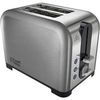22390 Canterbury 2 Slice Toaster - Stainless Steel