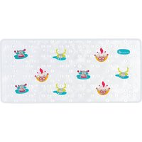 Ergonomic and Fun Bath Mat