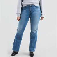 315 Plus Shaping Book Jeans