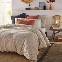 Summer roots Duvet Cover in Washed Cotton