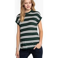 T-shirt rigato donna T-shirt pre-maman a righe
