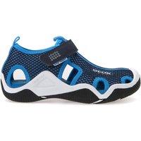 J Wader C Sandals