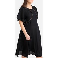 shop for Cotton Embroidered Dress at Shopo