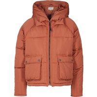 Oversize Padded Puffer Jacket