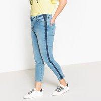 Slim Fit Jeans, Length26.5