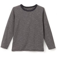 Cotton Striped T-Shirt, 3-12 Years