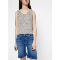 Poppy Bermuda Shorts
