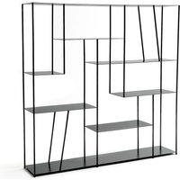 Kanato Metal Shelf Unit