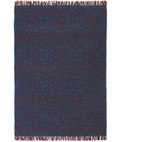 Huzuro Kilim Wool Rug