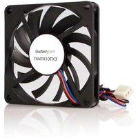 Ventilateur boitier FAN7X10TX3 Ventilateur PC à Double Roulement à Billes Alimentation TX3 70 mm 1x Molex Fan TX3 Femelle