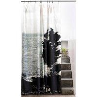 Agn ¨s B for La Redoute Interiors Single Curtain