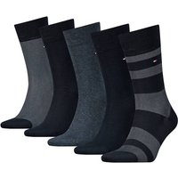 Pack of 5 Pairs of Socks Gift Set