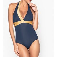 Bodyshaping Plunge Swimsuit