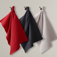 Pack of 2 Cotton Glass Cloths
