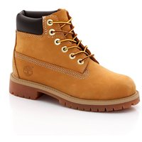 6 In Classic Leather Boot