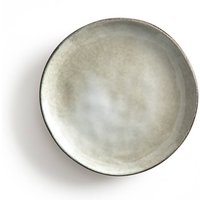 Horciag Set of 4 Dessert Plates in Sandstone