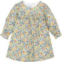 Liberty Cotton Dress 3-18 Months