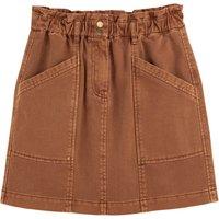 shop for Cotton Mini Skirt at Shopo