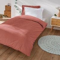 Scenario Child's Duvet Cover in Organic Cotton
