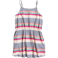 Striped Dress 8-16 Years