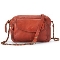 Naina Small Leather Handbag
