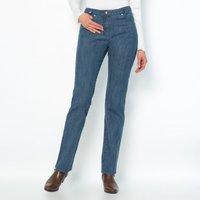 Stretch Denim Jeans, Length 31