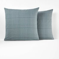 Sidonie Cotton Pillowcase