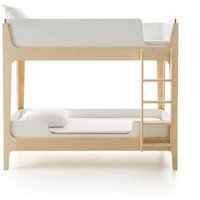 Irazu Bunk Bed with Base